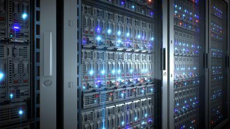 środowiska serwerowe
